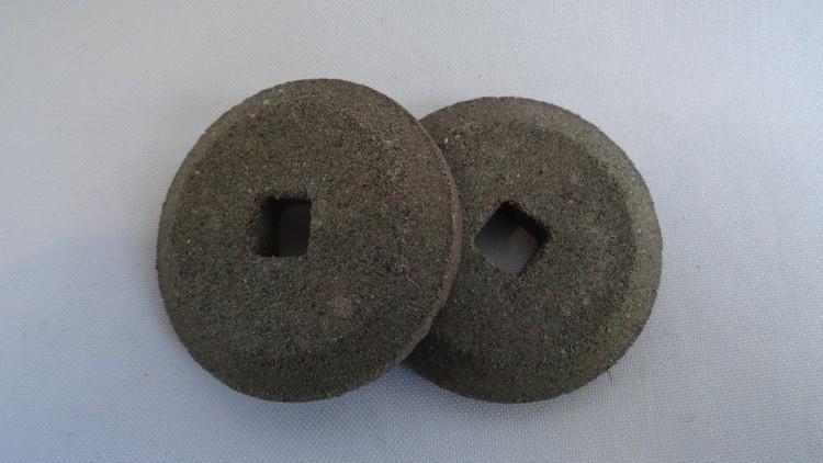 Камень точильный для сетки мясорубки