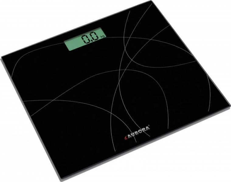 Персональные электронные напольные весы AURORA AU 4305а