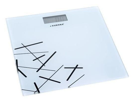 Электронные напольные весы AURORA AU 4307