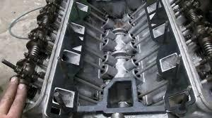 Ремонт блоков Газ-53