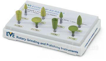 Фото Для стоматологических клиник, Полировочные системы Полир EVE Ecocomp (1шт)