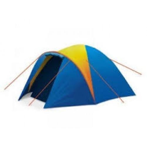 Палатка туристическая 3-х местная Coleman (Польша)