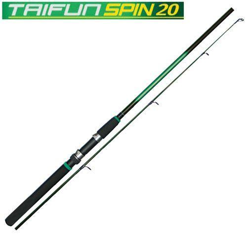 Спиннинг Salmo TAIFUN SPIN 20 270 (2414-270)
