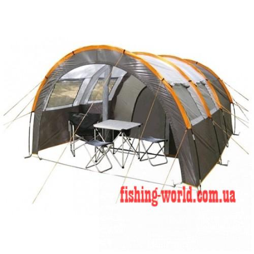 Фото Палатки и Тенты Палатка COLEMAN (4х местная 2х комнатная с тамбуром (Польша)