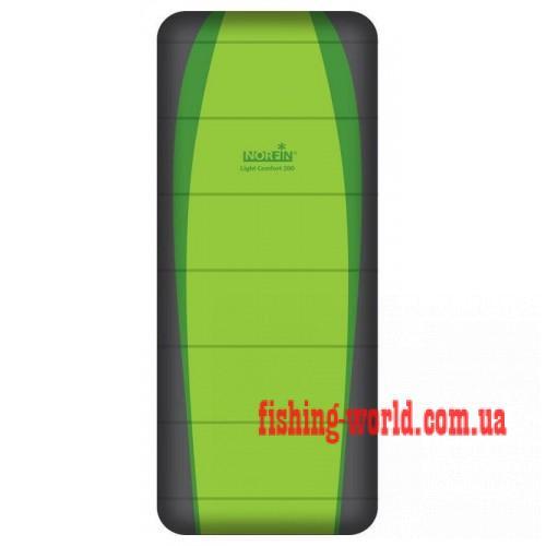 Фото Спальные мешки Спальный мешок - одеяло Norfin LIGHT COMFORT 200 (NF-30201)