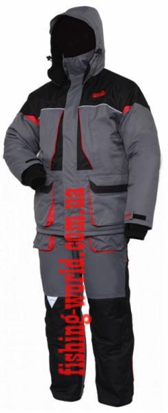Фото Одежда для рыбаков и охотников, Зимние костюмы Norfin Костюм зимний Norfin ARCTIC RED