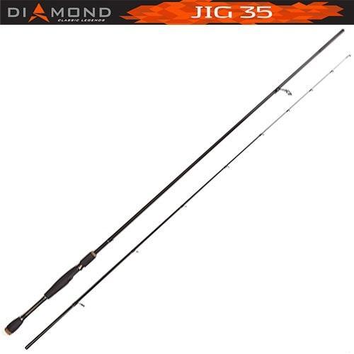 Спиннинг Salmo Diamond JIG 35 2,65 м. (5513-265)