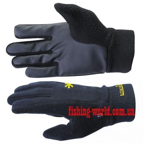 Фото Одежда для рыбаков и охотников, Перчатки, Варежки Перчатки Norfin 703040