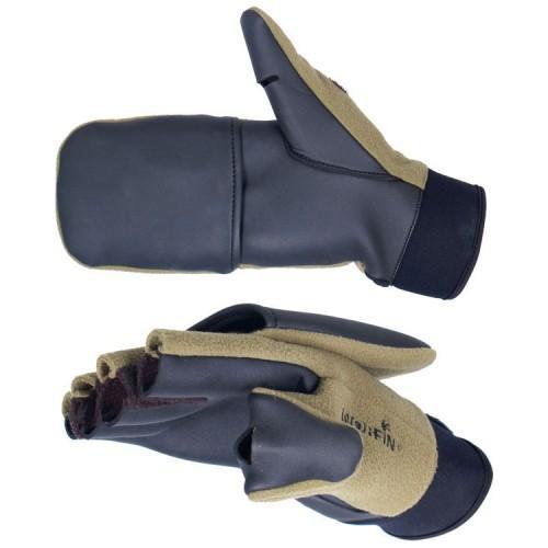 Перчатки-варежки с неопреном Norfin 703056
