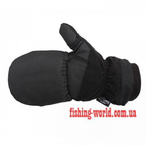 Фото Одежда для рыбаков и охотников, Перчатки, Варежки Перчатки – Варежки Norfin 703062