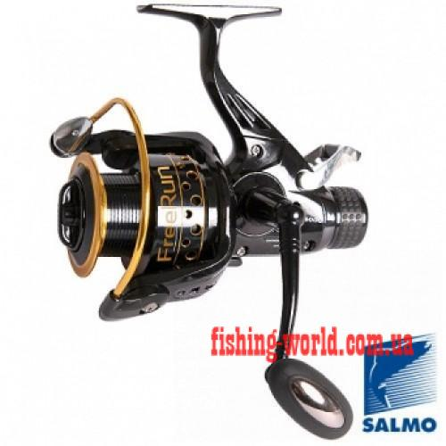 Фото Рыболовные Катушки, Карповые Катушка Salmo Elite Freerun 30 (7+1 подшипников)