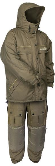 Фото Одежда для рыбаков и охотников, Зимние костюмы Зимний костюм Norfin Extreme 2