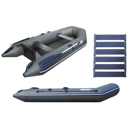 Sportex ШЕЛЬФ 250 моторная лодка, надувная