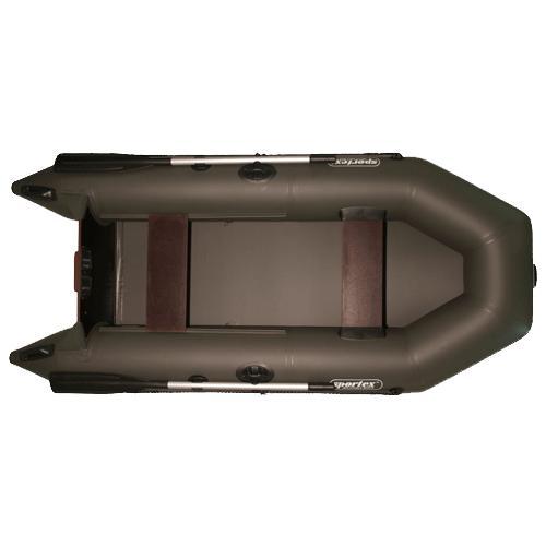 Sportex ШЕЛЬФ 270 моторная надувная лодка