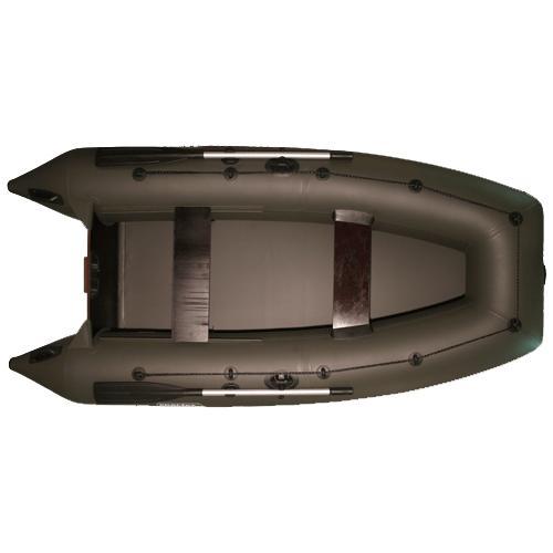 Sportex ШЕЛЬФ 310 (4 чел) моторная надувная лодка