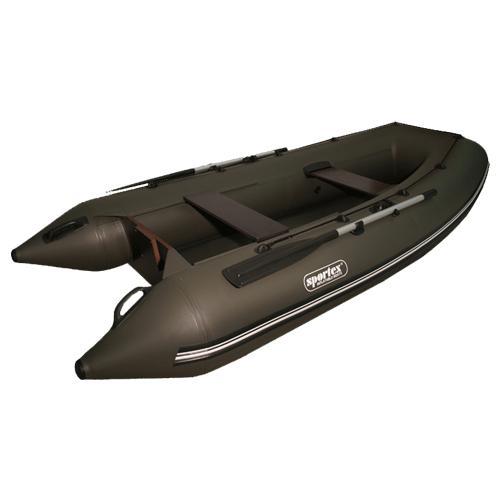 Фото Лодки и Моторы  Sportex ШЕЛЬФ 310 (4 чел) моторная надувная лодка