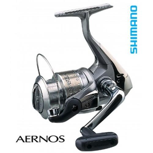 Катушка Shimano Aernos XT 3000 (с передним фрикционом)