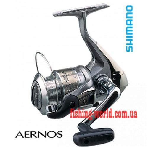Фото Рыболовные Катушки, Спиннинговые Катушка Shimano Aernos XT 3000 (с передним фрикционом)