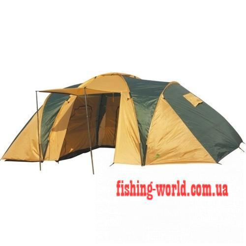 Фото Палатки и Тенты Палатка Forrest Amazon 6 ти местная