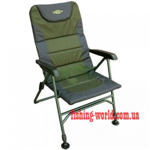 Фото Мебель туристическая Карповое кресло CARP PRO CPH6050