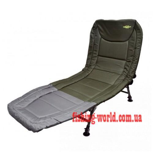 Фото Мебель туристическая Карповое кресло-кровать Carp Pro СРН7120