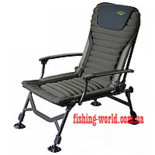 Фото Мебель туристическая Кресло карповое Carp Pro CPH7217