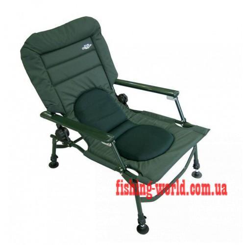 Фото Мебель туристическая Карповое кресло Carp Pro CPH8109