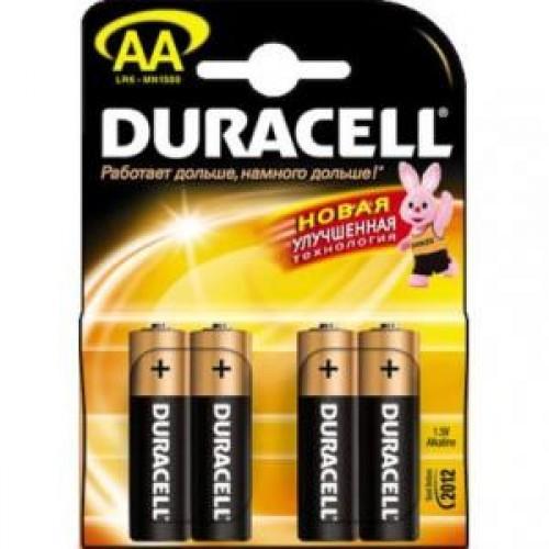 Батарейка DURACELL LR 06