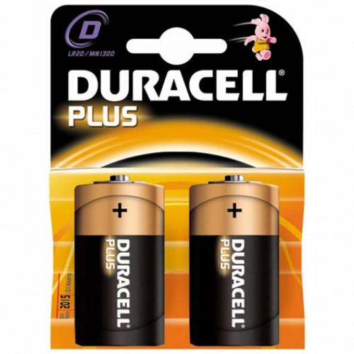 Батарейка DURACELL LR 20