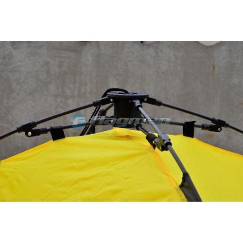 Фото Палатки и Тенты F2020Y Палатка полуавтоматическая зимняя Flagman 200x200x170