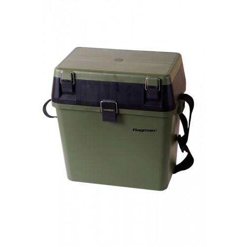 Ящики для зимней рыбалки - Зимний ящик FLAGMAN F31700