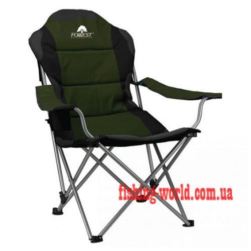 Фото Мебель туристическая Кресло складное Forrest F97502