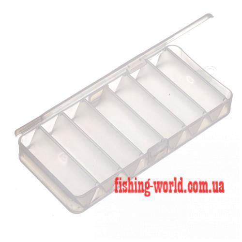 Фото Рыболовные Ящики и Коробки Коробки для рыбалки - Коробка Flagman 2-х сторонняя FF5005