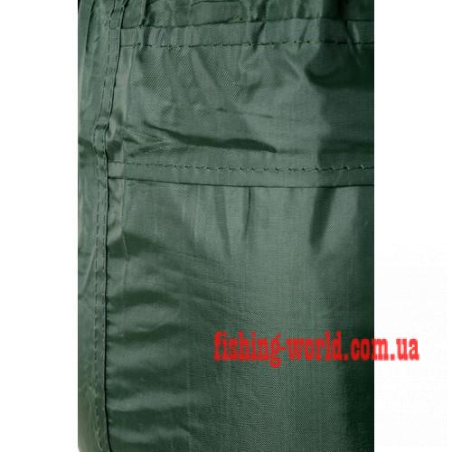 Фото Одежда для рыбаков и охотников, Дождевики (плащи, костюмы) Плащ ForMax RAINCOAT