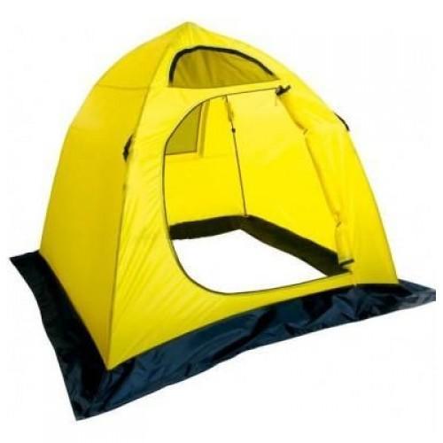 H10451 Easy Ice палатка зимняя Holiday 180x180см дуговая (полуавтомат)