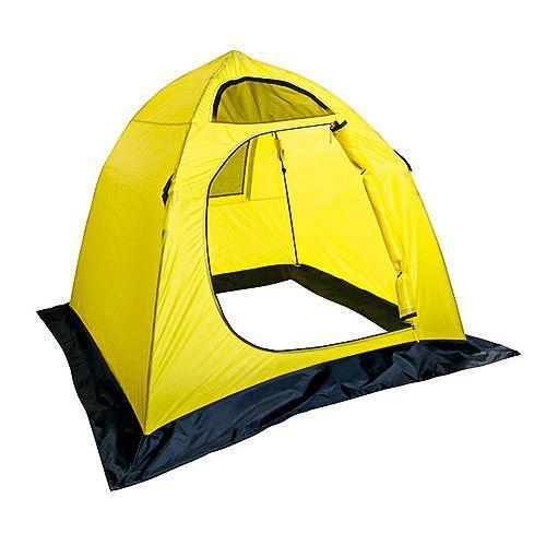 Фото Палатки и Тенты H10461 Holiday Easy Ice зимняя палатка 210x210x160 см