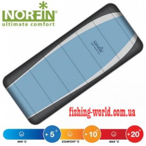 Фото Спальные мешки Спальный мешок Norfin Light Comfort 200 Nfl RNFL-30204