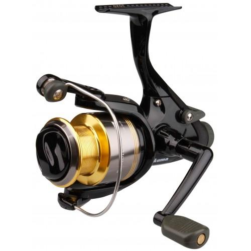 Катушка OKUMA Proforce Baitfeeder PFRB-40  (с бейтраннером)
