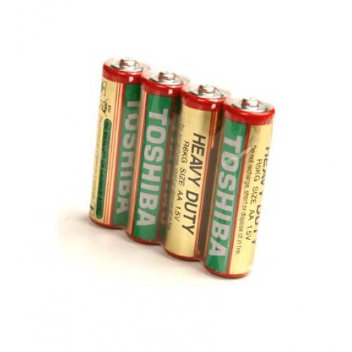 Батарейка Toshiba R06