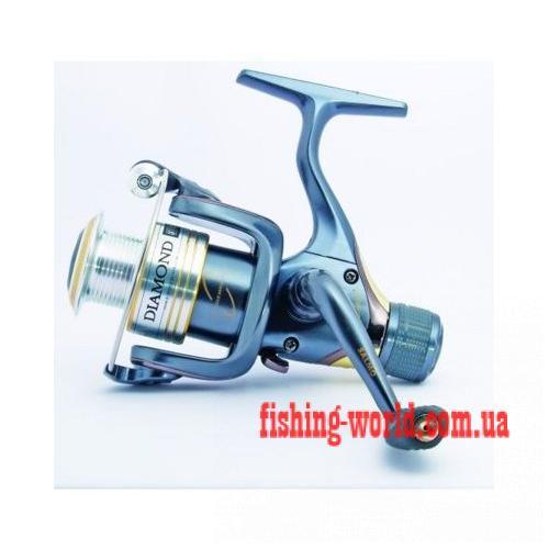 Фото Рыболовные Катушки, Спиннинговые Катушка Salmo Diamond ATX5 20RD