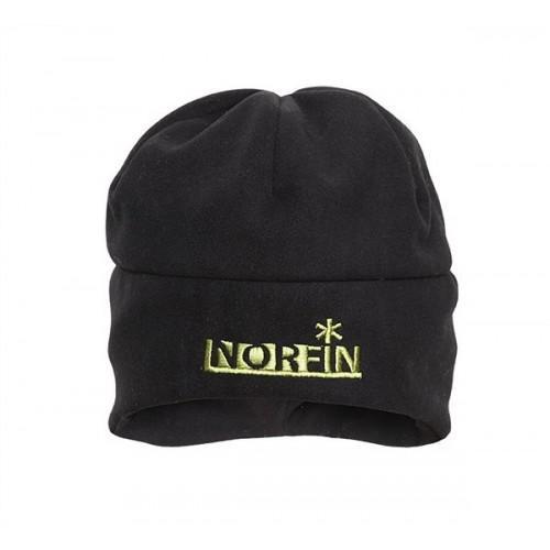 Шапка флисовая на мембране Norfin 302782