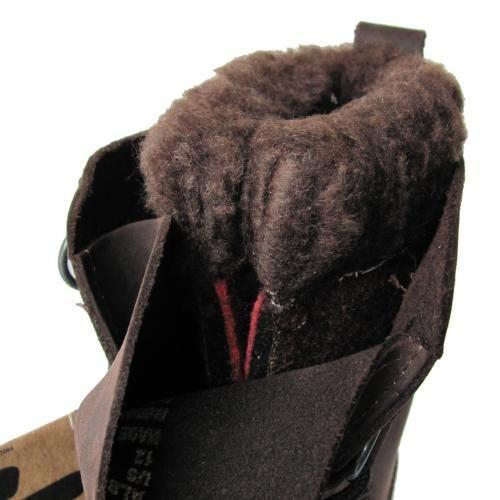 Фото Обувь для рыбаков и охотников Ботинки зимние Kamik Alborg