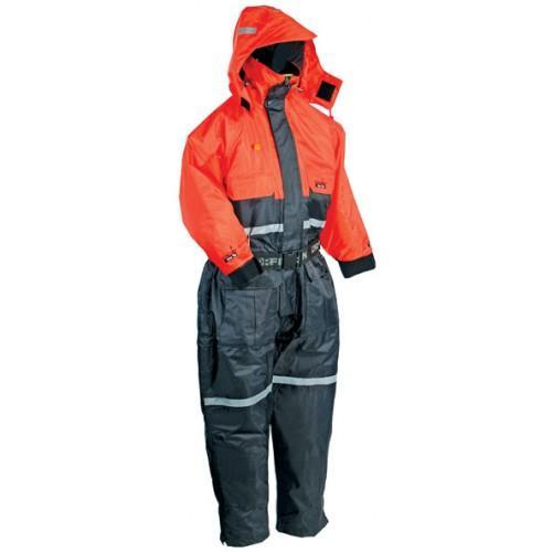 Фото Одежда для рыбаков и охотников, Зимние костюмы Комбинезон плавающий зимний NORFIN ULTRA FLOAT