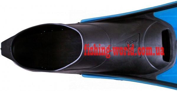 Фото Подводная охота, Дайвинг, Ласты Ласты Cressi-sub  Rondinella  31-32
