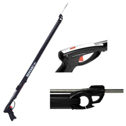 Ружье для подводной охоты Beuchat Espadon 500