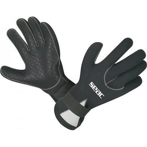 Перчатки Seac Sub Velcro 3,5 мм