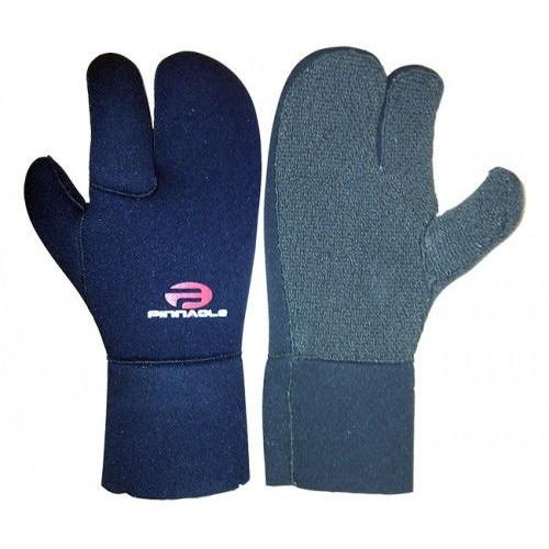 Перчатки Pinnacle Spearfishing Kevlar Gloves 7mm