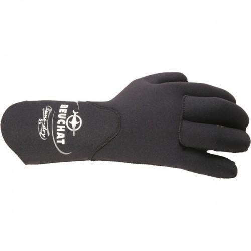 Перчатки  Beuchat Semi-Dry 5 мм
