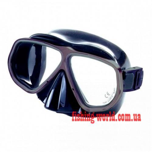 Фото Подводная охота, Дайвинг, Маски МАСКА IST M-100 PANORAMA
