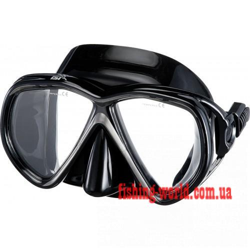 Фото Подводная охота, Дайвинг, Маски Подводная маска IST M75BS MARTINIQUE SIL
